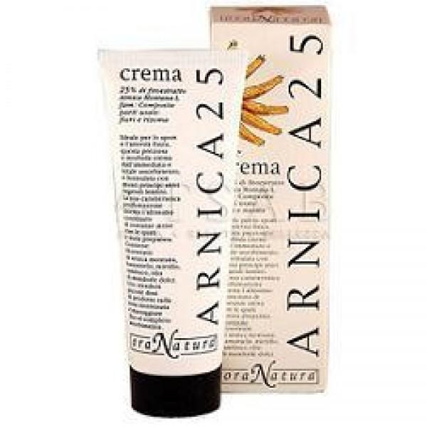 Crema Arnica 25 Oranat.100 ml.