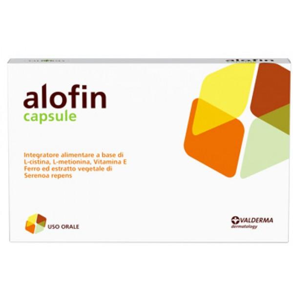 ALOFIN 20 Cps