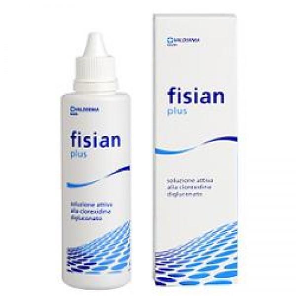 FISIAN Plus Sol.Attiva 125ml