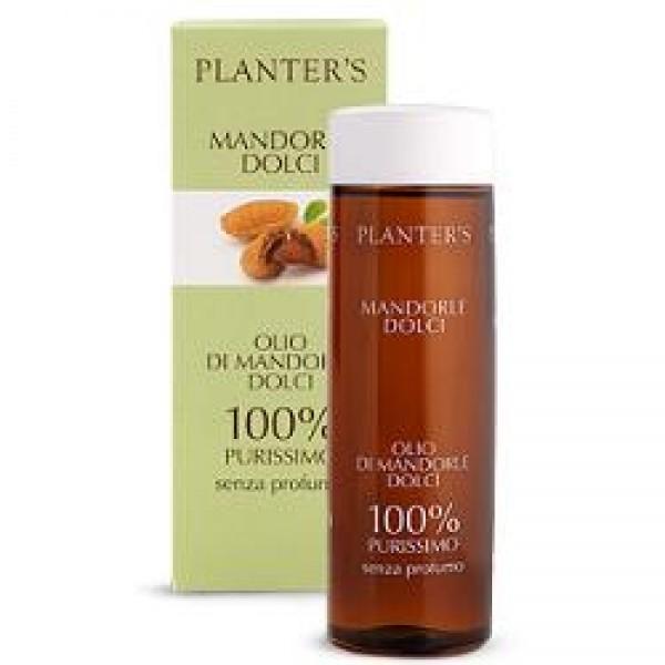 PLANTERS Olio Mand.S/Pr.200ml
