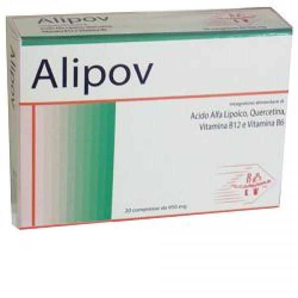 ALIPOV 20 Cpr 19g