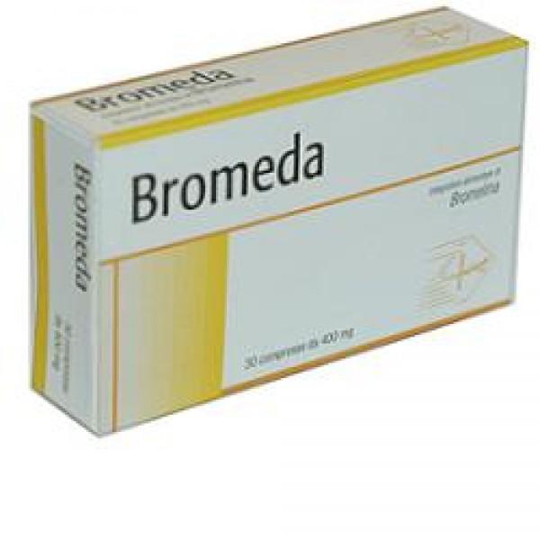 BROMEDA 30 Cpr 400mg