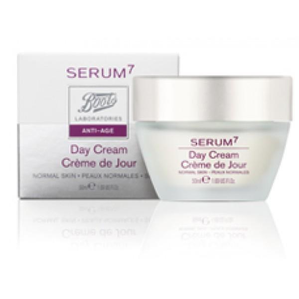 SERUM 7 Day Cr.Norm.Skin 50ml