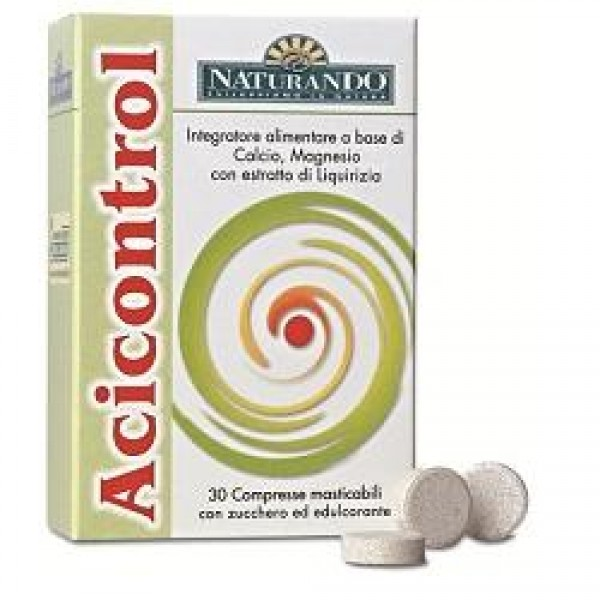 ACICONTROL 30 Cpr