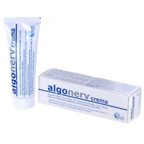 ALGONERV Crema 100 ml
