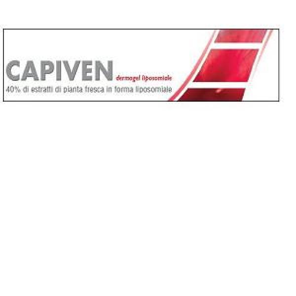 CAPIVEN Dermogel 50ml