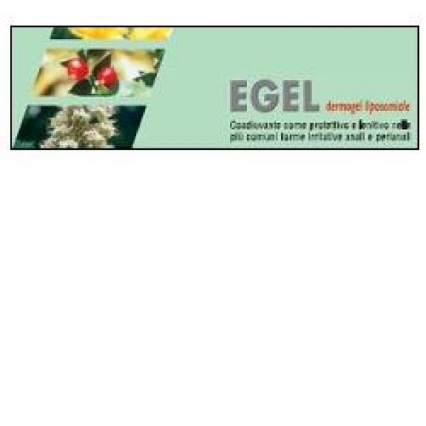 EGEL Dermogel Liposomiale 40ml