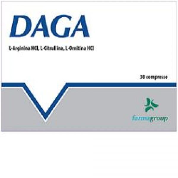 DAGA 30 Cpr