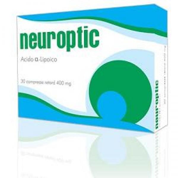 NEUROPTIC 30 Cpr Retard