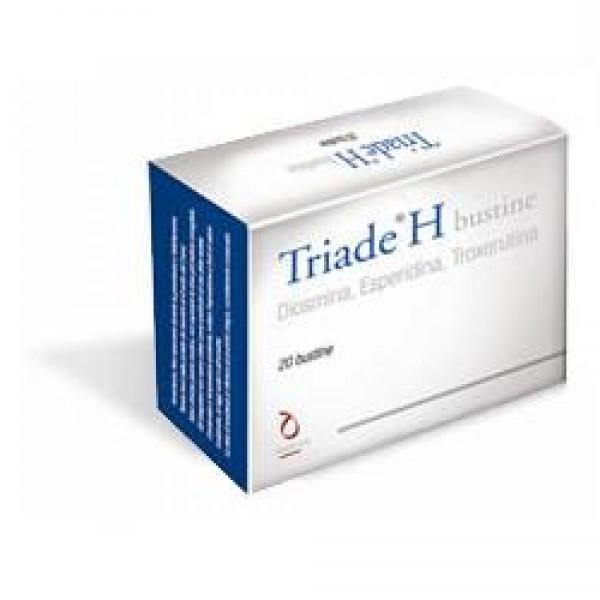 TRIADE-H 20 Bustine