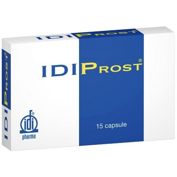IDIPROST 15 Capsule