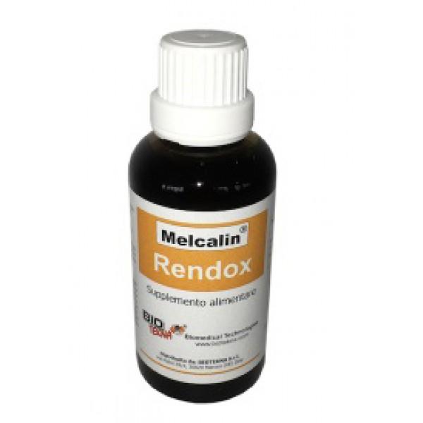 MELCALIN Rendox Gocce 50ml