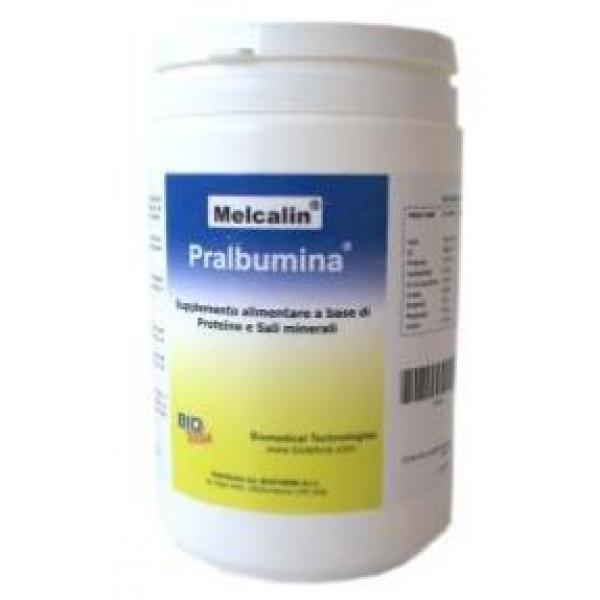 MELCALIN Pralbumina 532g