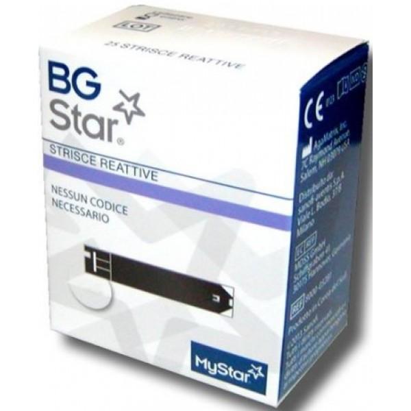 BG*STAR 50 Strisce