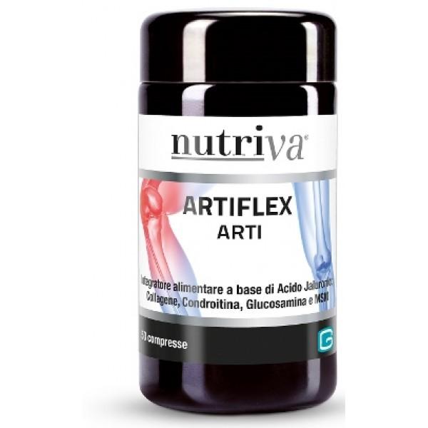 NUTRIVA Artiflex 50 Cpr