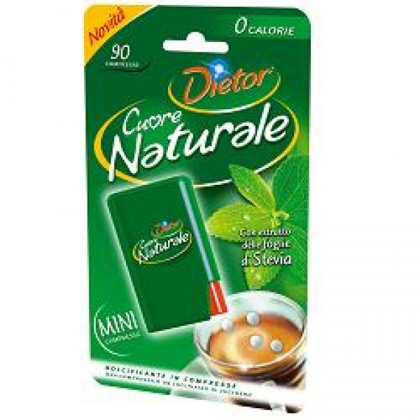 DIETOR Cuore Naturale 90 Cpr