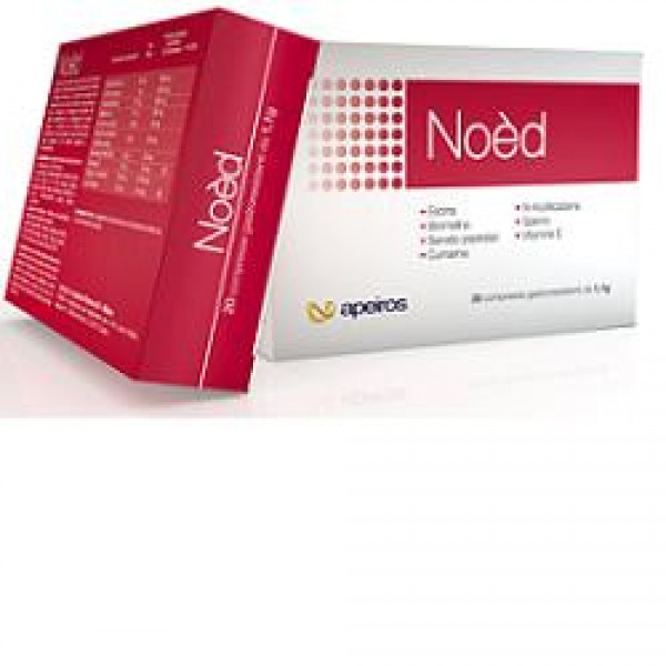 NOED 20 Compresse