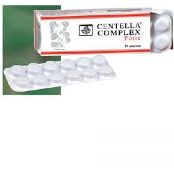 CENTELLA COMPLEX Fte 20 Cpr
