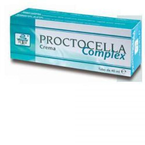 PROCTOCELLA Cpx Crema 40ml
