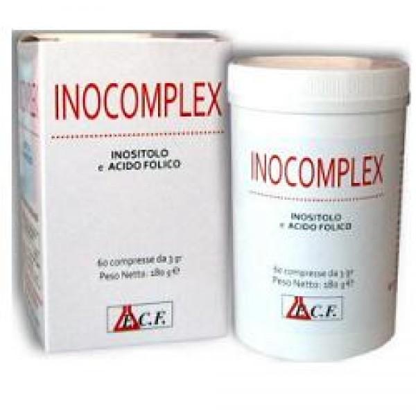 INOCOMPLEX 60 Cpr