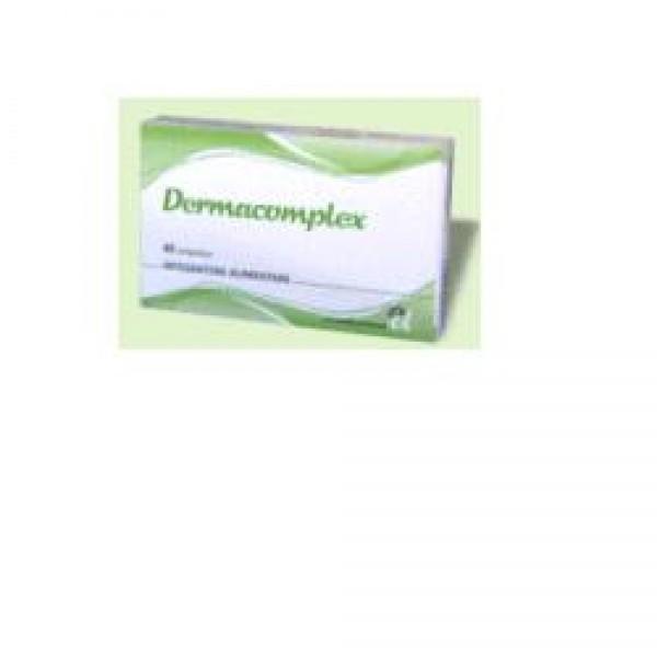 DERMACOMPLEX 40 Cpr