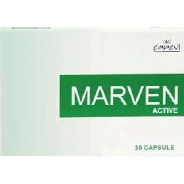 MARVEN Active 30 Cps