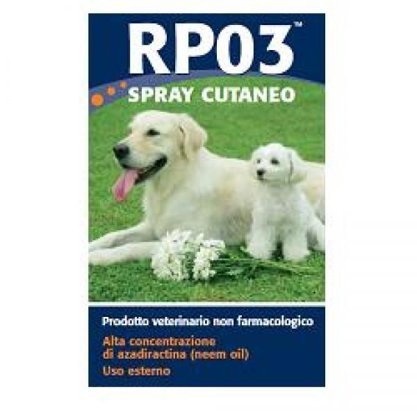 RP03 Spray Insetti 200ml