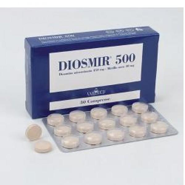 DIOSMIR 500 30 Cpr