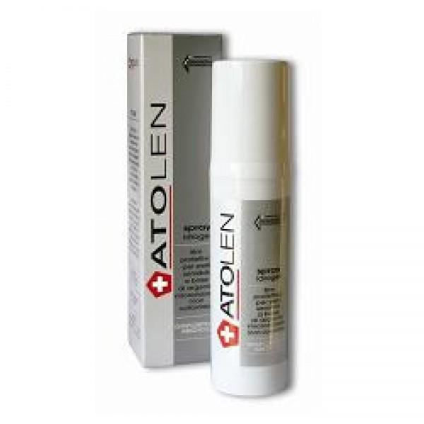 ATOLEN Spray Idrogel 50ml