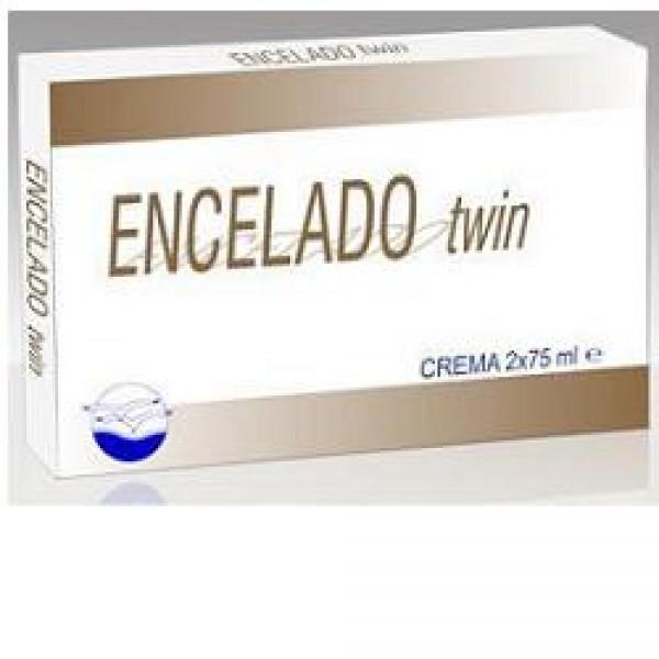 ENCELADO twin Crema 2x75ml