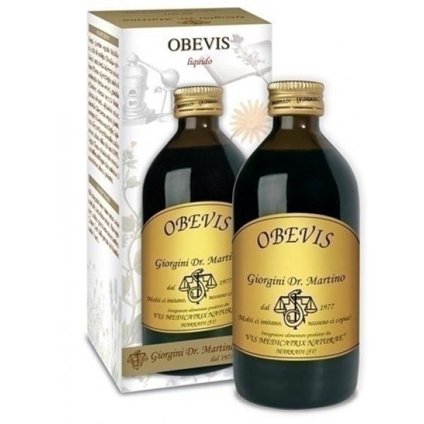 OBEVIS Liquido 200ml