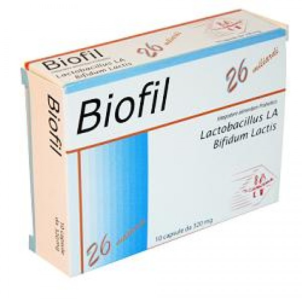BIOFIL 10 Cps