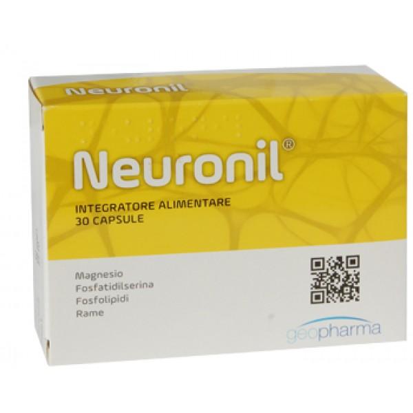NEURONIL 30 Cps