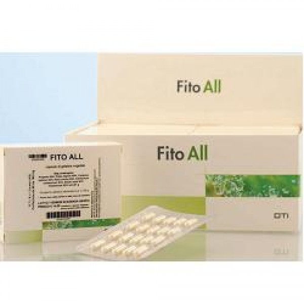 FITO ALL 60 Cps 160mg OTI