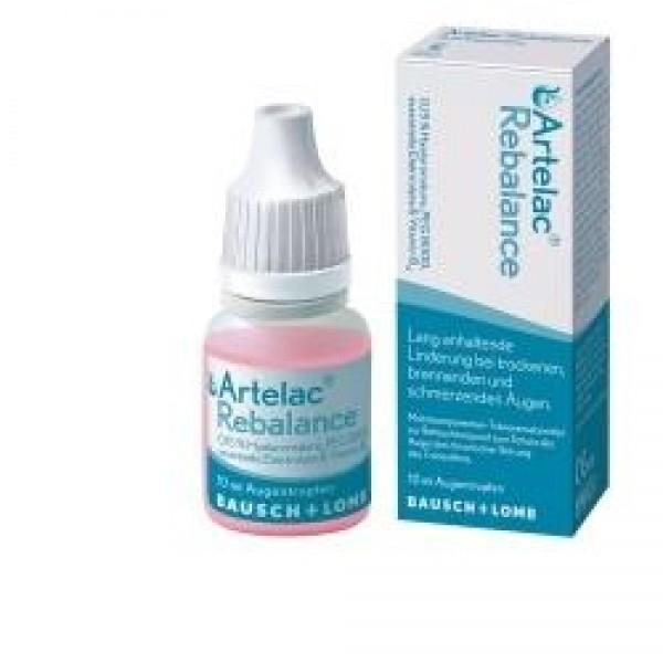 ARTELAC Rebalance Coll.10ml