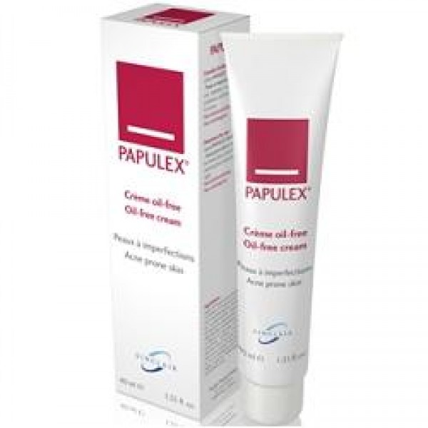 PAPULEX Crema Oil Free 40ml