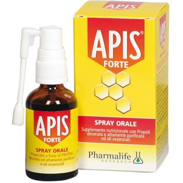 APIS FORTE Spy Os 30ml PRH