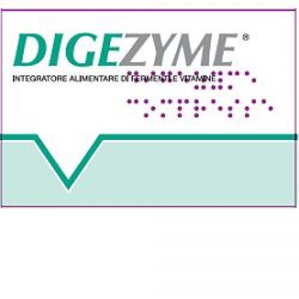 DIGEZYME 20 Cpr