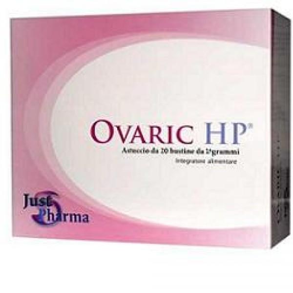 OVARIC HP 20 Bustine