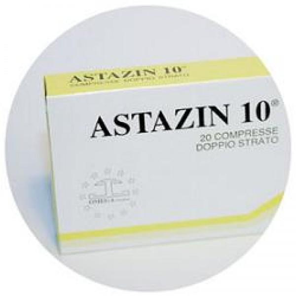 ASTAZIN*10 20 Cpr
