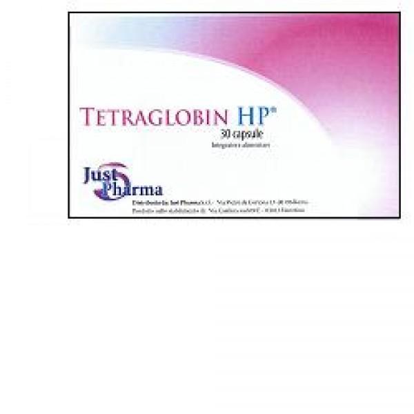 TETRAGLOBIN HP 30 Cps 405mg