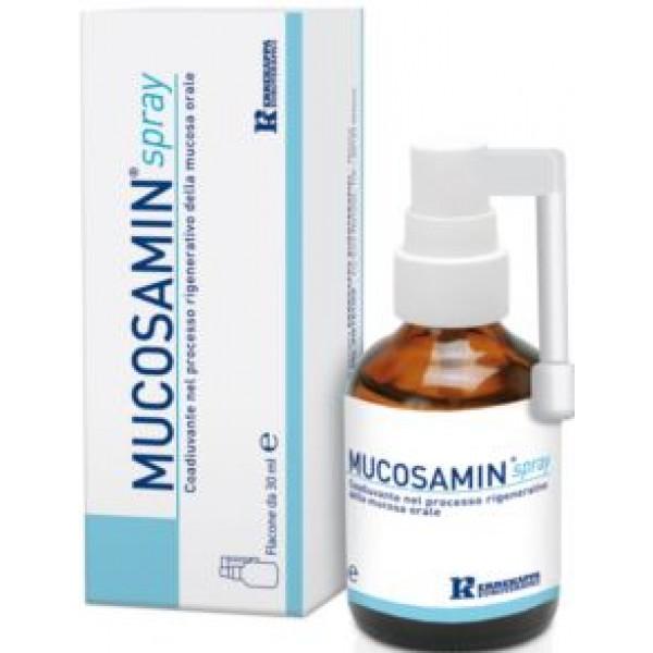 MUCOSAMIN Spray 30ml