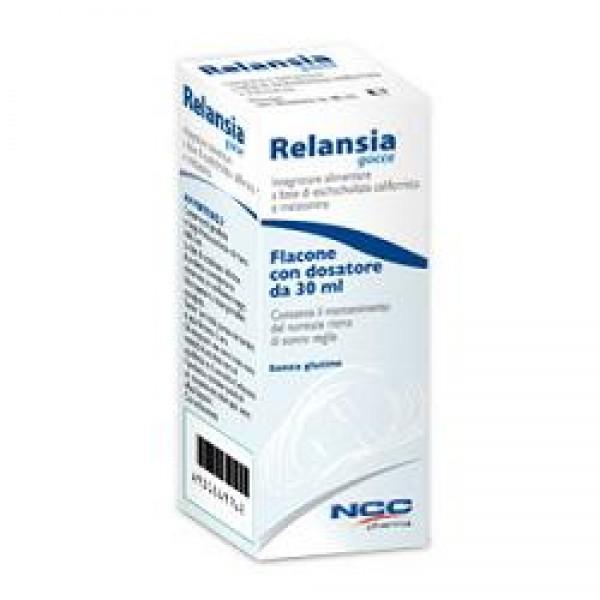RELANSIA Gtt 30ml