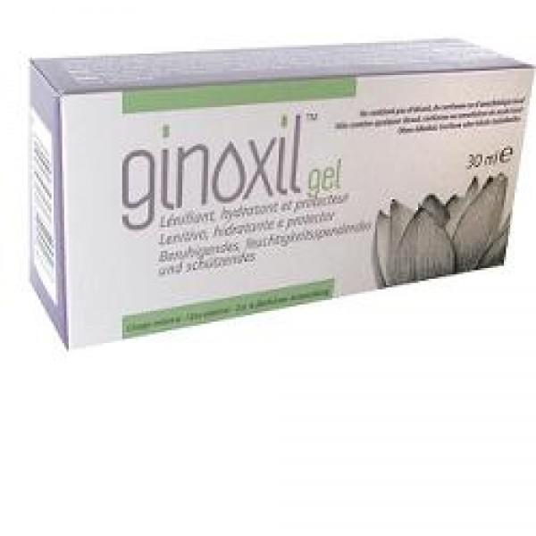 GINOXIL Gel Lenit.30ml