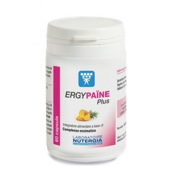 ERGYPAINE Plus 60 Cps