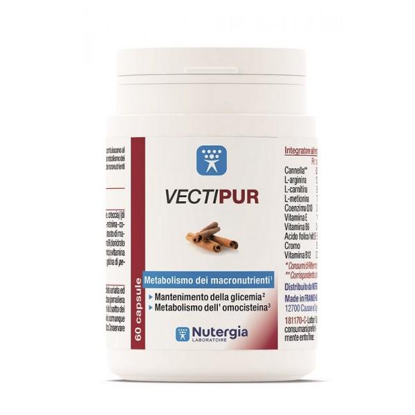 VECTI-PUR 60 capsule