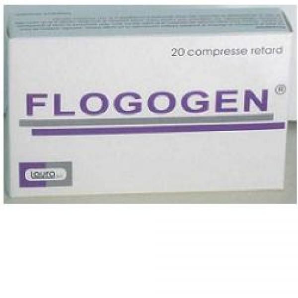 FLOGOGEN 20 Compresse