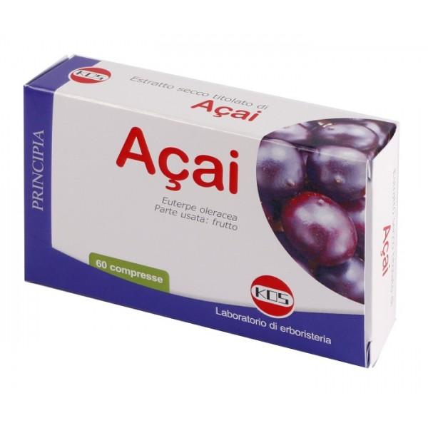 ACAI 60 Compresse 24 g
