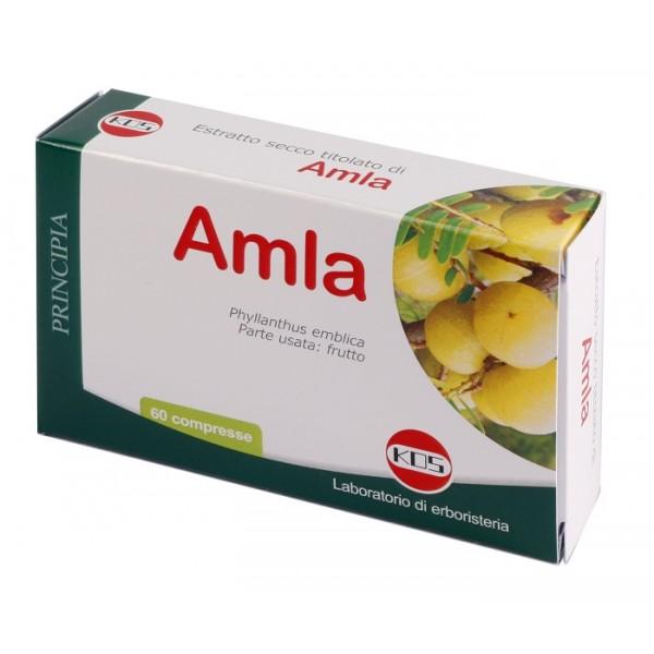 AMLA Est.Secco 60Cpr KOS