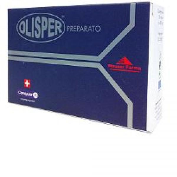 OLISPER ORO 30 Stick 2,5g